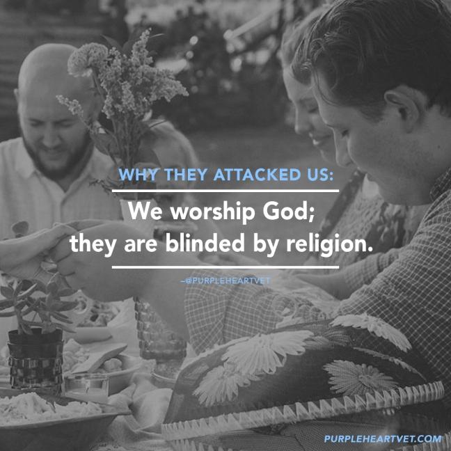 we-worship-god